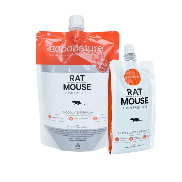 Goodnature Rat Lure