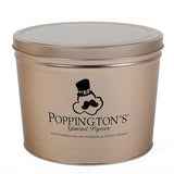 2 Gallon Poppington's Tin