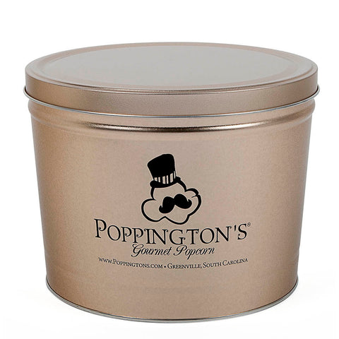 Best Popcorn by Poppington's Gourmet Popcorn