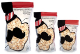 Spicy Bacon Cheddar Flavor Poppington's Gourmet Popcorn