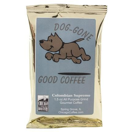 Dog Gone Good Coffee - Poppington's Gourmet Popcorn