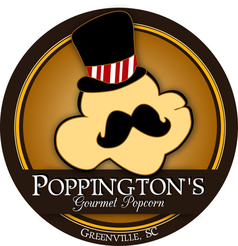 Gift Certificate by Poppington's Gourmet Popcorn - Poppington's Gourmet Popcorn