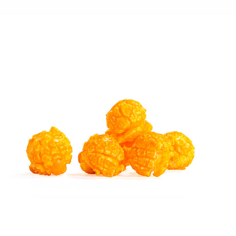 Golden Cheddar Cheese Flavor Poppington's Gourmet Popcorn