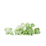 Green Popcorn Salted by Poppington's Gourmet Popcorn