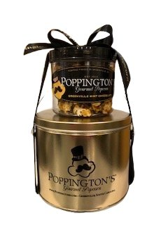 Greenville Classic Bundle - Poppington's Gourmet Popcorn
