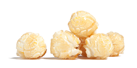 Marshmallow Candy  flavor Poppington's Gourmet Popcorn