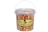 Dill Pickle Flavor  Poppington's Gourmet Popcorn