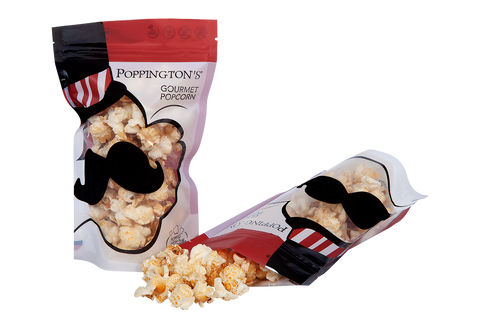 Petite Snack Bulk bag by Poppington's Gourmet Popcorn