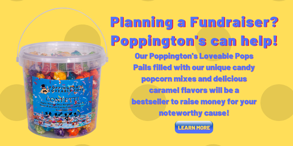 Spicy Bacon Cheddar Popcorn