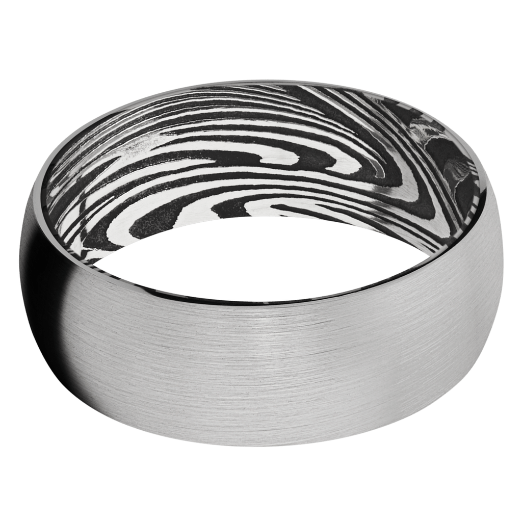 Titanium Men's Wedding Bands