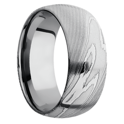Ring with Tantalum Sleeve