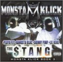 $Tang: Monsta Klick Book 3 By Monsta Klick (2001-09-04)