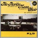 Live In Miami Florida By Florida Mass Choir(Not CD)