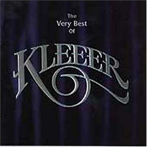 The Very Best Of Kleeer By Kleeer