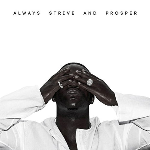 Always Strive And Prosper By A$Ap Ferg (2013-08-03)