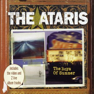Boys Of Summer By Ataris (2003-09-23)