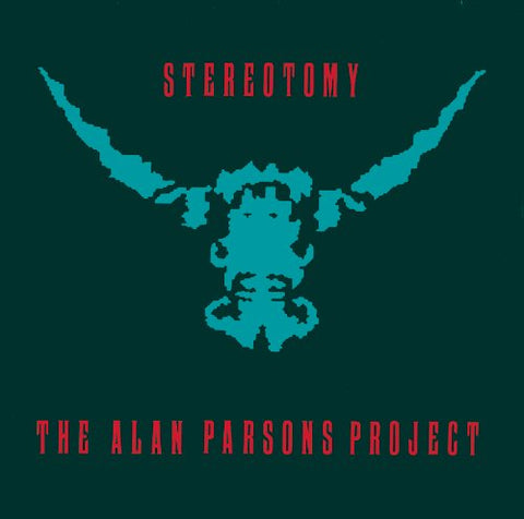 Stereotomy (Expanded Edition) By The Alan Parsons Project (2009-01-27)