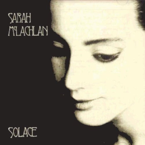 Solace By Sarah Mclachlan (1992-01-28)