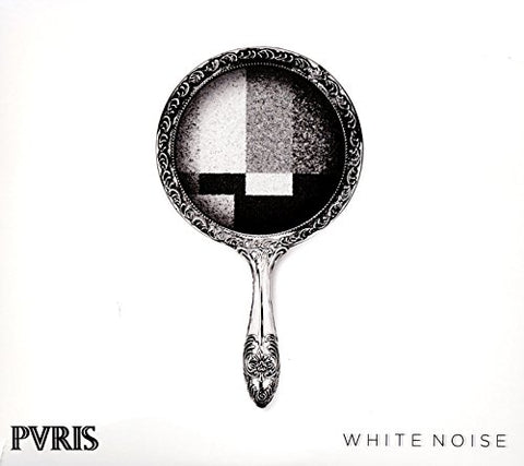 White Noise Deluxe Reissue By Pvris (2013-08-03)