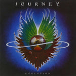 Evolution By Journey (2006-08-01)