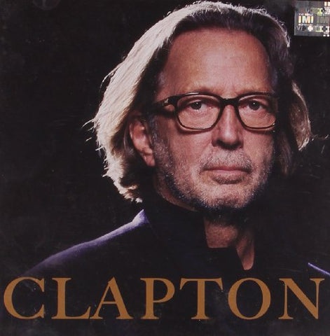 Clapton By Eric Clapton (2010-09-28)