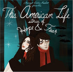 This American Life: Stories Of Hope And Fear [2 Cd] By Various Artists (2006-11-07)