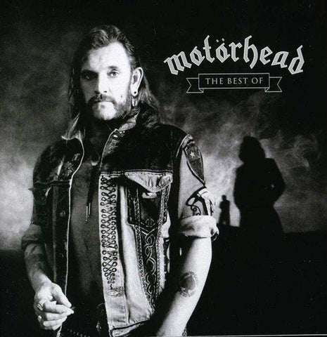 The Best Of -  Motorhead By Motorhead (2005-05-30)
