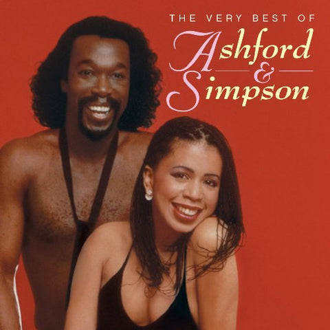Very Best Of Ashford & Simpson By Ashford & Simpson (2009-07-28)