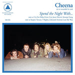Spend The Night With... By Cheena
