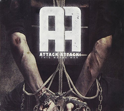 This Means War By Attack Attack! (2012-01-17)
