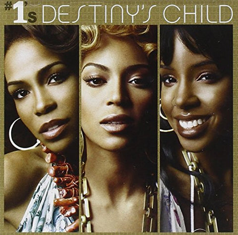 #1'S By Destiny'S Child (2005-08-03)
