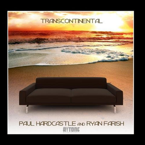 Transcontinental By Paul Hardcastle And Ryan Farish