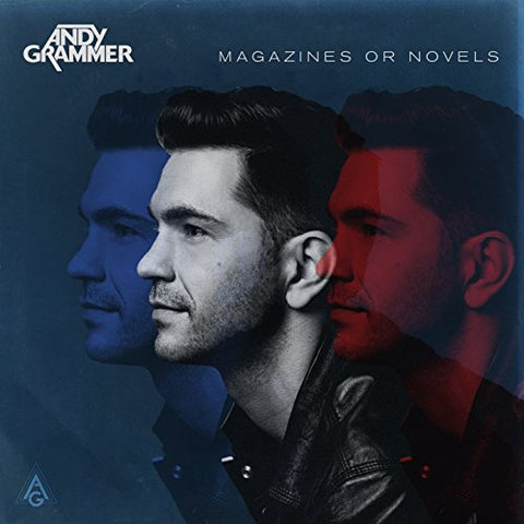 Magazines Or Novels By Andy Grammer (2014-08-03)