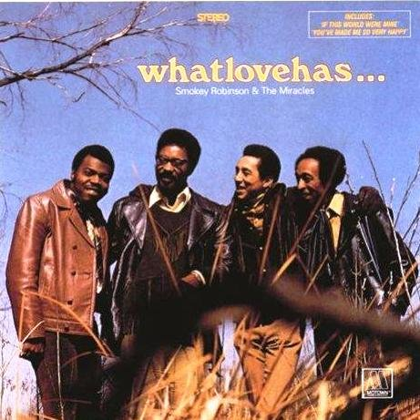 What Love Has Joined Together By Smokey Robinson & The Miracles