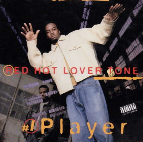 #1 Player By Red Hot Lover (1999-04-13)