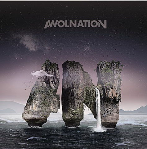 Megalithic Symphony By Awolnation (2011-03-29)