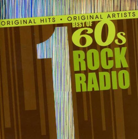 #1 Hits: Best Of 60S Rock Radio By Best Of 60S Rock Radio
