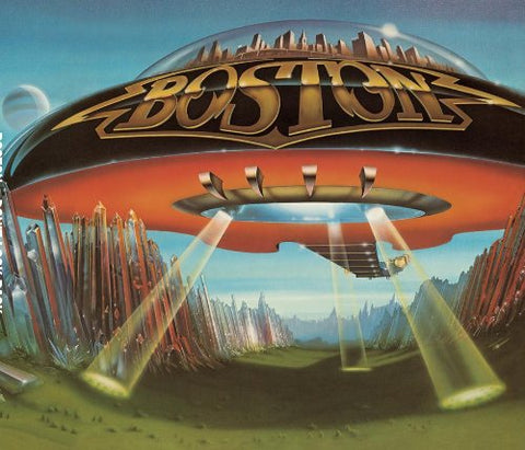 Don'T Look Back By Boston (2006-06-13)