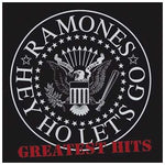Greatest Hits By Ramones (2006-06-06)