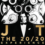 The 20/20 Experience - The Complete Experience By Justin Timberlake (2013-09-30)
