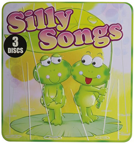 Silly Songs By Silly Songs (2009-09-29)