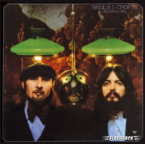 Diamond Girl By Seals & Crofts (2005-02-08)