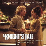 A Knight'S Tale - Original Motion Picture Score (2001-07-03)