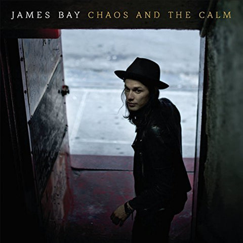 Chaos And The Calm [Lp] By James Bay (2015-08-03)