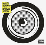Uptown Special By Mark Ronson (2015-08-03)