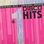 #1 Disco Hits By #1 Disco Hits