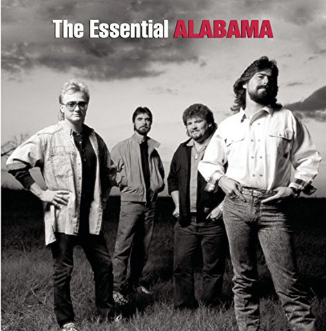 The Essential Alabama By Alabama (2005-05-17)