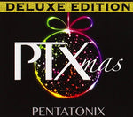 Ptxmas (Deluxe Edition) By Pentatonix (2014-08-03)