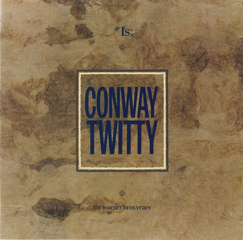 #1 The Warner Bros Years By Conway Twitty (2009-06-02)