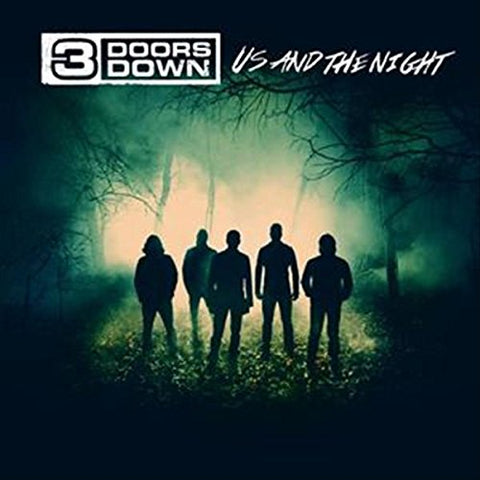 Us And The Night By 3 Doors Down (2016-08-03)